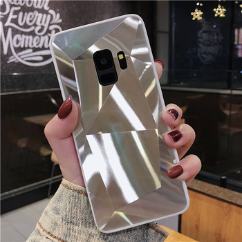 3D Diamond S9 Case