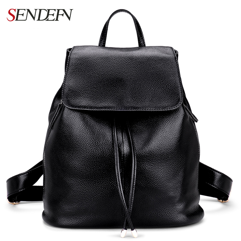 Online Get Cheap Large Leather Backpack -Aliexpress.com | Alibaba ...