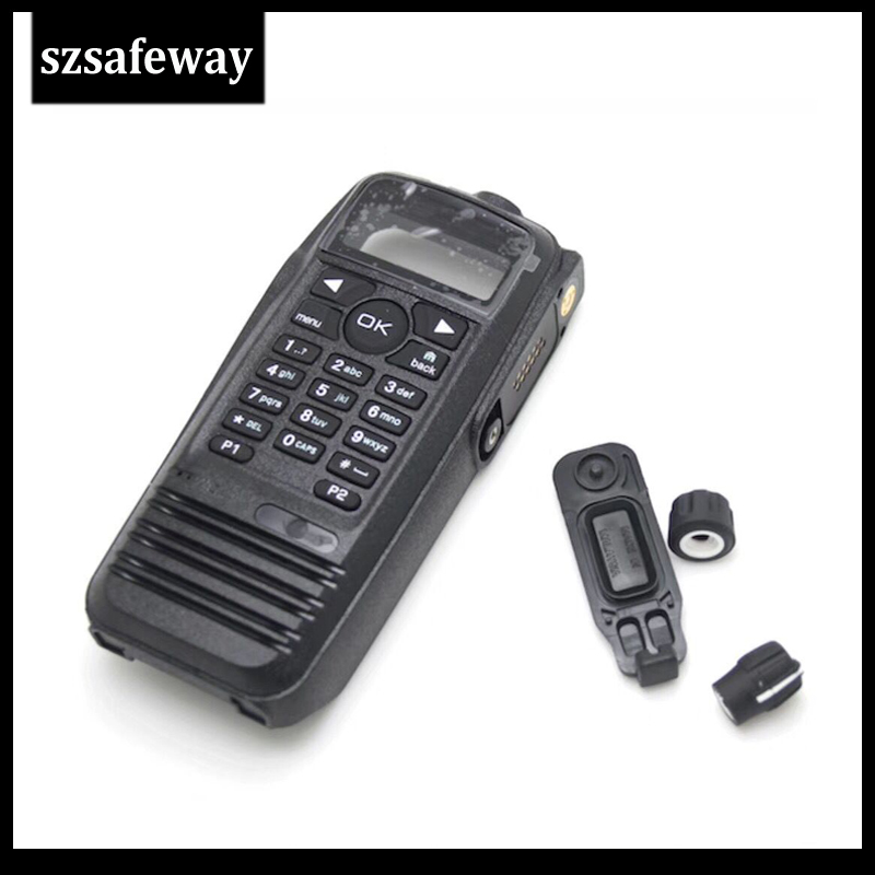 PMLN4646 Housing Case Cover For MOTOROLA DP3600 DP3601 XIR P8268 XIR P8260 XPR6550 XPR6580 DGP6150 Two Way Radio