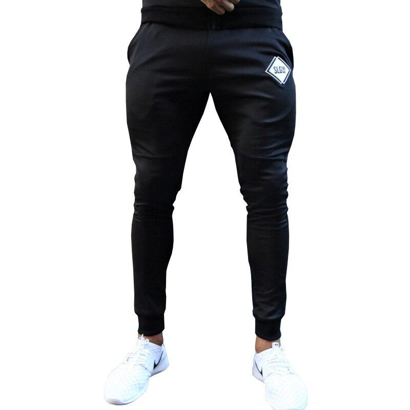 2018 Marke Männer Hosen Hip Hop Harem Jogger Hosen Männliche Hosen Männer Jogger Solide Multi-tasche Hosen Elastische Taille Jogginghose Strukturelle Behinderungen