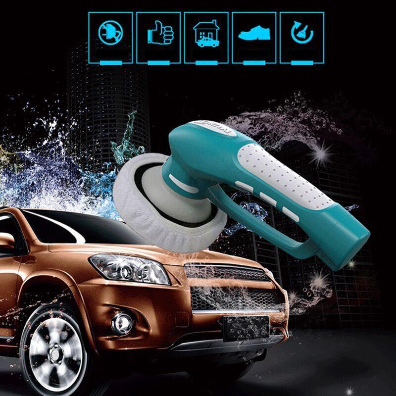 Car Beauty Polishing Machine Waxing Polishing Machine Wireless Charging Car Washing Machine