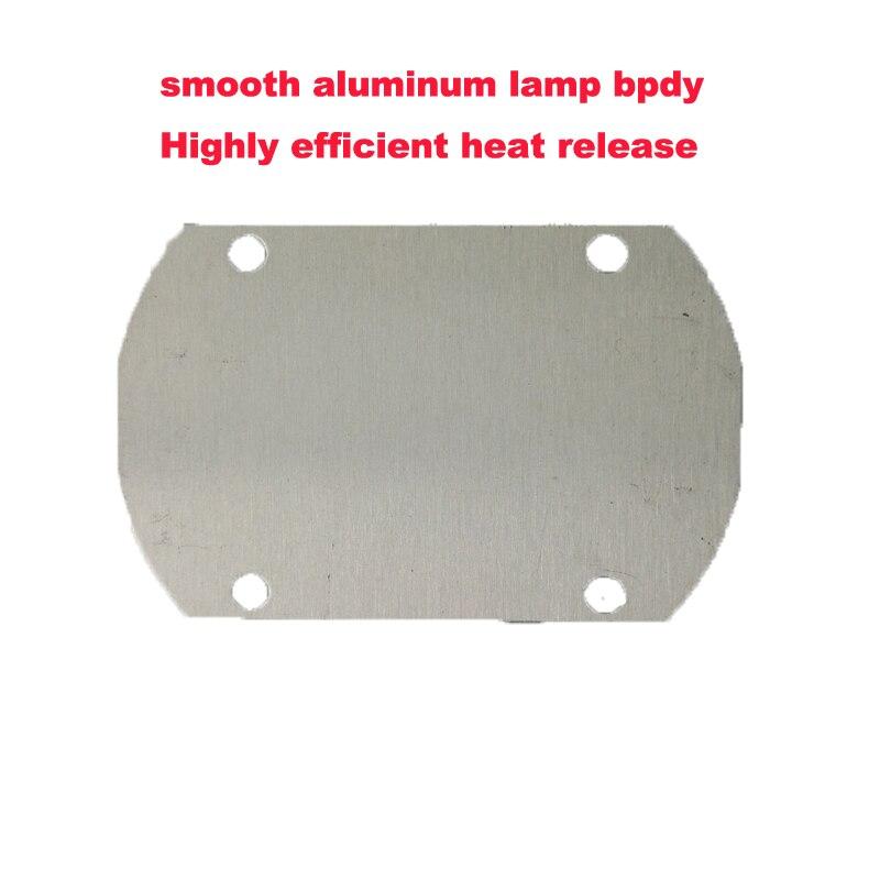DIY Ամբողջական սպեկտրով 30W SMD LED Grow Chip - Մասնագիտական լուսավորություն - Լուսանկար 3