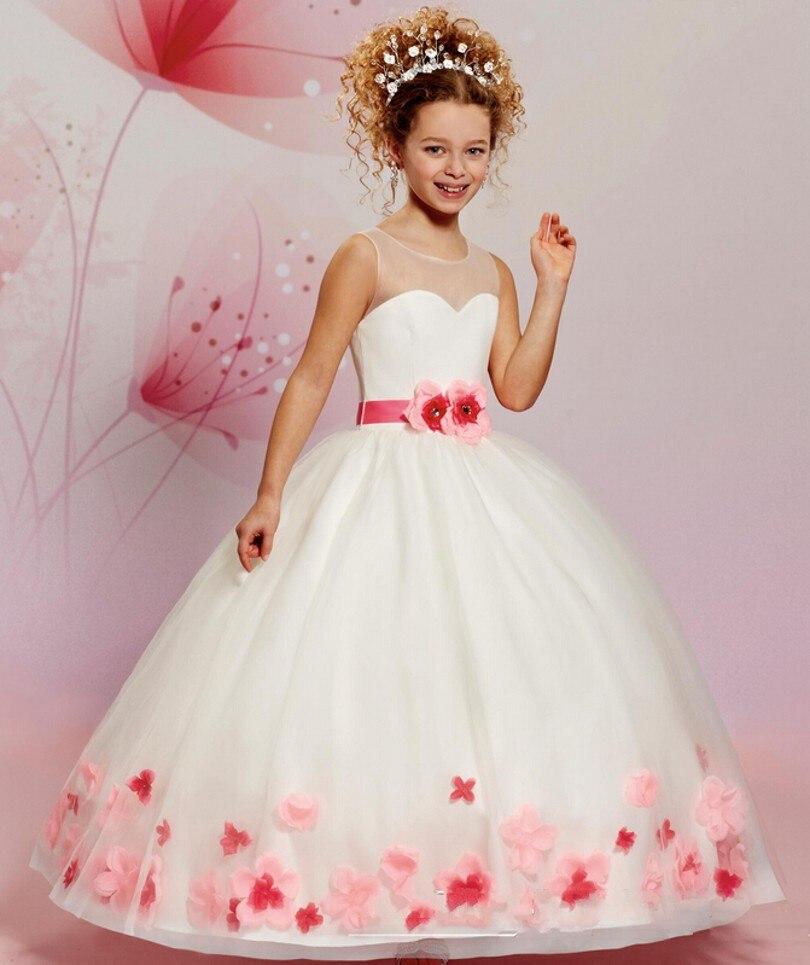 Детские вечернии платья на таобао - Модадром bbd2efea0b8