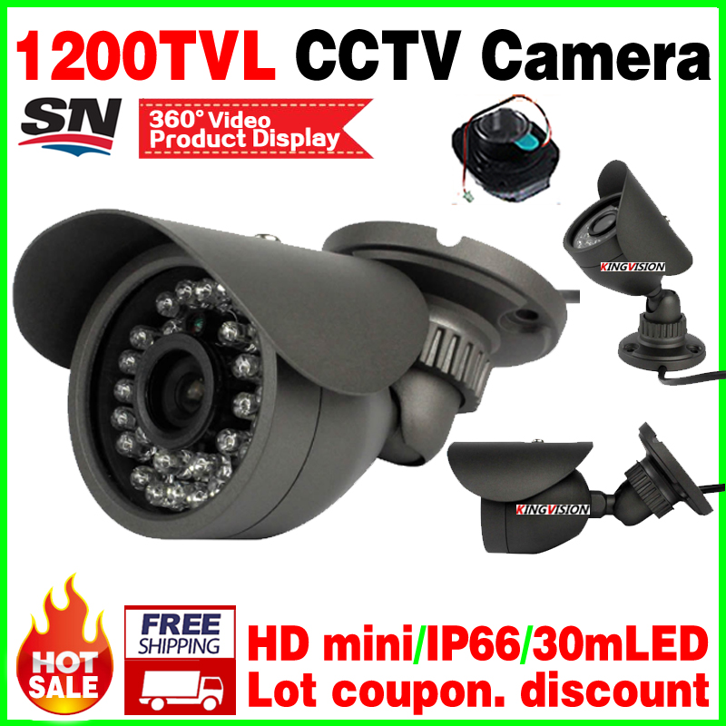 High Quality 1200tvl HD CCTV Metal Mini camera Color Small 960p ahdl vidicon Infrared Night Vision 30m Ir Outdor waterproof IP66 small mini metal 1200tvl cctv security surveillance hd camera ir cut infrared night vision metal waterproof ip66 color home cam