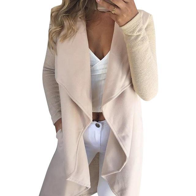 WS1998E Coat New Turn Loose Winter Overcoat Casaco Women Cardigan Collar Fashion Female Women 2017 Style Down Long Feminino Coat nUwRSqCq
