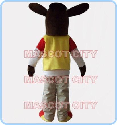 6eedf62886 Junge esel maskottchen kostüm mule erwachsene größe heißer verkauf cartoon  esel thema anime cosplay kostüme karneval fancy dress 2604 in Junge esel ...