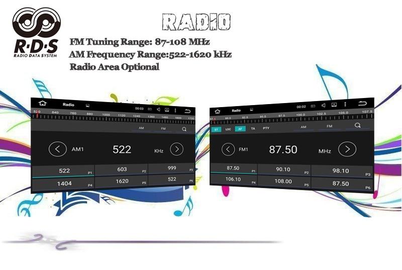 Top 6.2 Android 8.0 7.1 Car dvd player gps for Toyota Hilux Vios Camry Crown Corolla Prado RAV4 Yaris Octa Core 4GB RAM 32G ROM 5