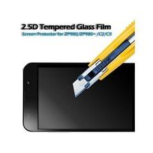 2.5D Защита для экрана из закаленного стекла для ZOPPO ZP980 ZOPPO ZP980+ ZOPPO C2 ZOPPO C3