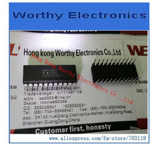 Free   shipping    10PCS/LOT     A6801SAT    A6801S     A6801     DIP 22
