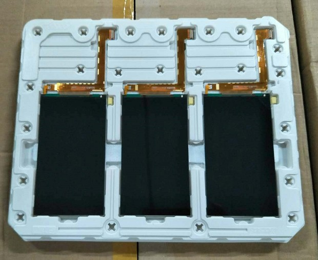 Batch supply New LS060R1SX01