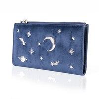 Prettyzys Women Wallet Female Slim Purse Short Small Long Leather Change Card Holder Coins Zipper Light