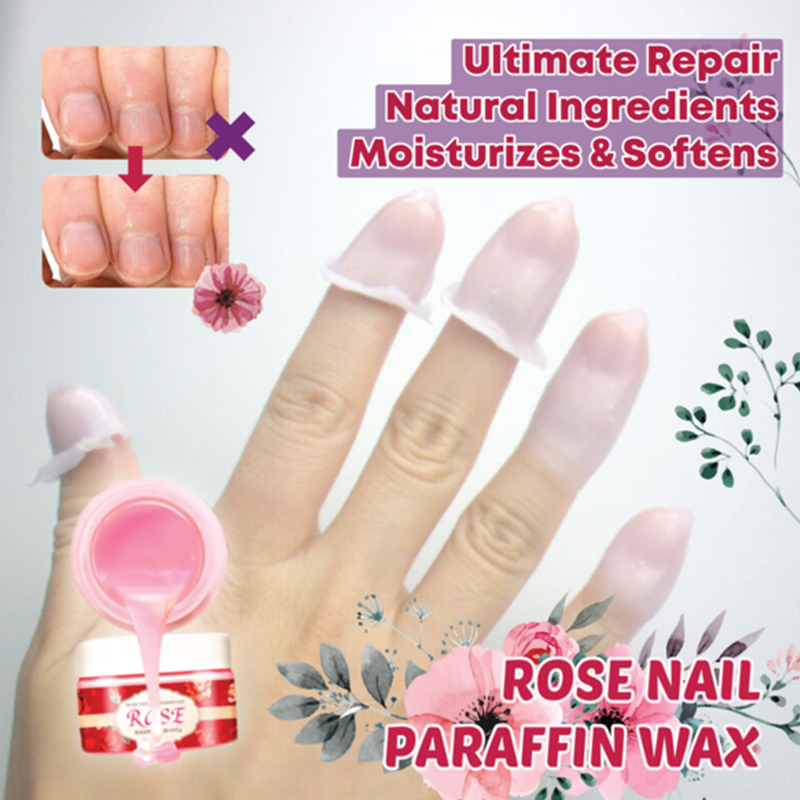 Ultimate Repair Natural Ingredients Moisturizes and Softens Rose ...