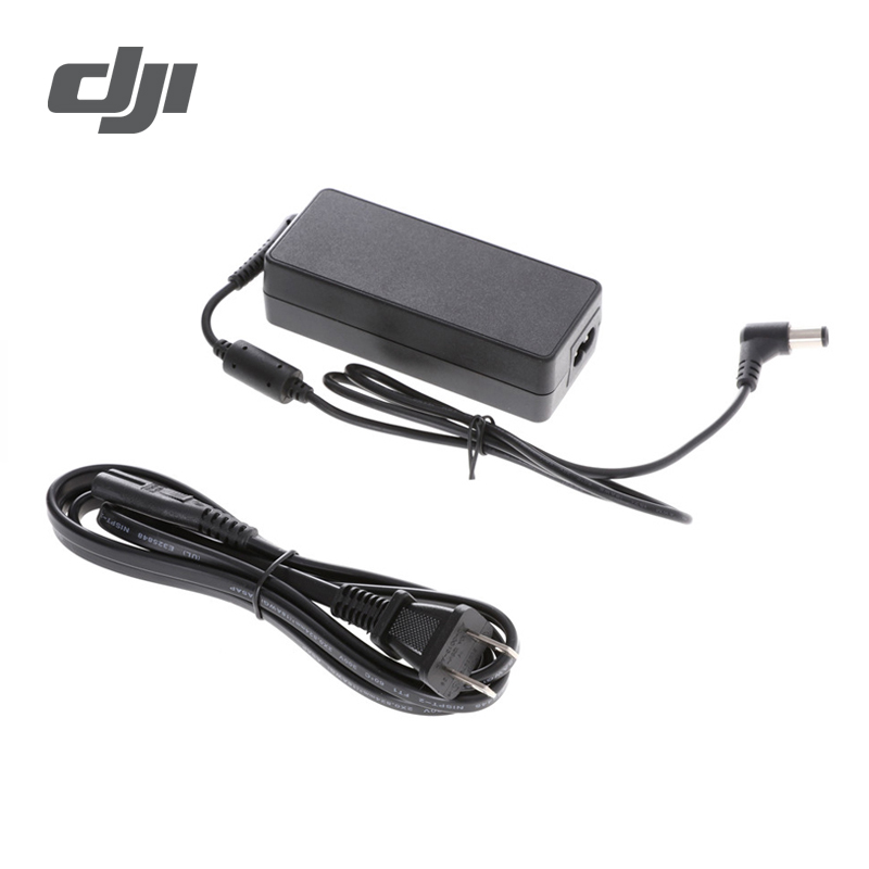 DJI CrystalSky 5.5 / 7.85 inch Ultra Brightness Charger also used for Osmo 57W Power Adapter Charging for CrystalSky / Cendence dji crystalsky osmo pro raw mounting bracket for crystalsky monitor onto osmo pro raw original