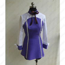 Anime Fairy Tail Wendy Marvell New Cosplay Costume For Men & Women
