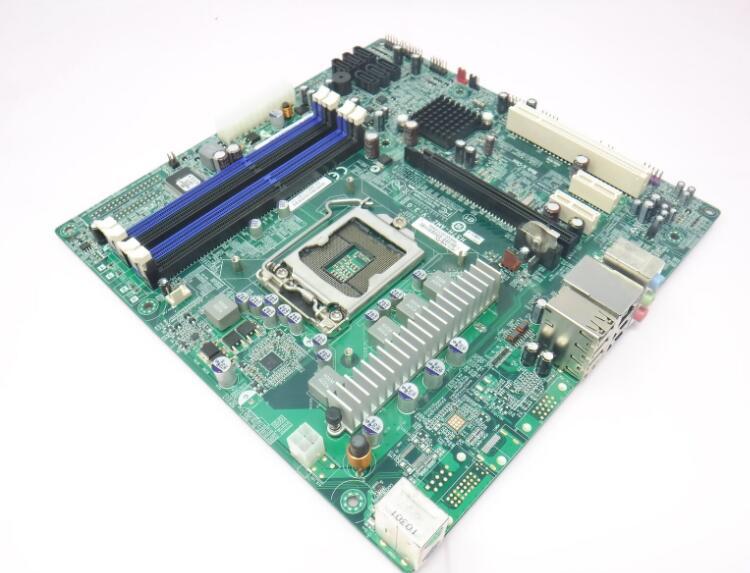 Computerkomponenten Gastfreundlich H57h-am2 Lga1156 Board Für Acer M3910 M5910 Dx4840 Desktop Motherboard Getestet Arbeits