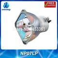 Замена голой лампы NP07LP для NP300/NP400/NP500/NP600/NP610 и т. д.