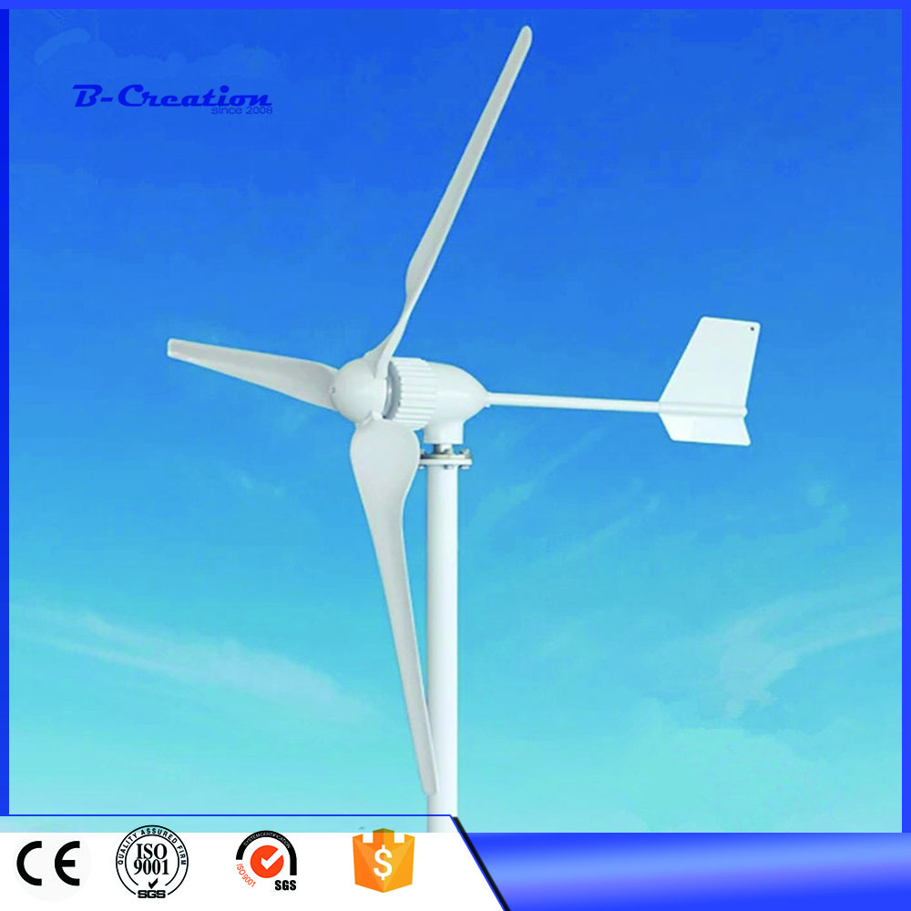 2018 Special Offer Real Wind Power Generator For Turbine 600w Generator,24/48v For Dc Charge Controller Including For Homes free shipping 600w wind grid tie inverter with lcd data for 12v 24v ac wind turbine 90 260vac no need controller and battery