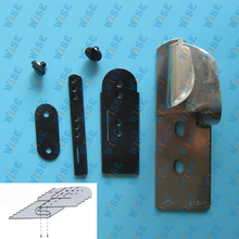 SEWING MACHINE LAP SEAM FOLDER SINGER XH HEAVY #KP-303 important: choose you wanted size from product description.