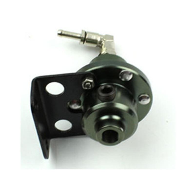 RASTP Aluminum Universal Adjustable Fuel Pressure Regulator With Original Gauge and Instructions RS FRG003 in Oil Pressure Regulator from Automobiles Motorcycles