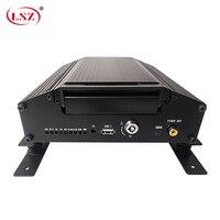 LSZ прямые продажи пятна 4g gps mdvr аудио и видео 8-канальная дистанционного видеонаблюдения максимальная поддержка  размеры для возраста от 1 же...