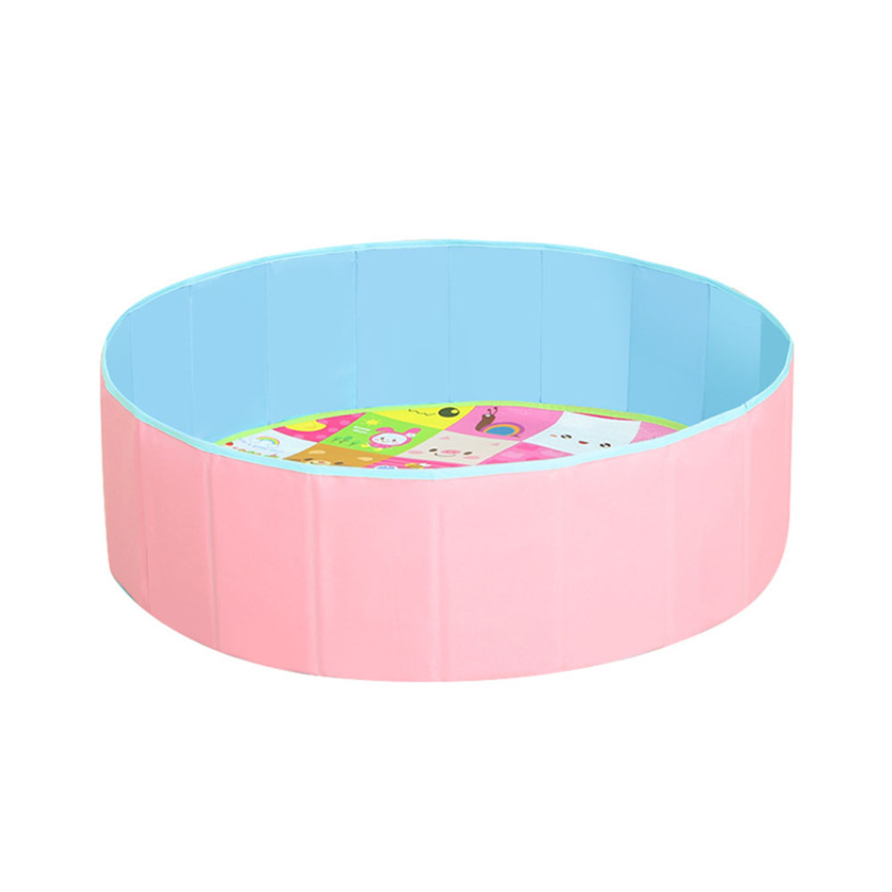 Balles d'océan pour enfants gonflables jouets de piscine pliants enfants jeu jouer tente dans/extérieur jouer maison piscine Pit enfants tente jouet nouveau