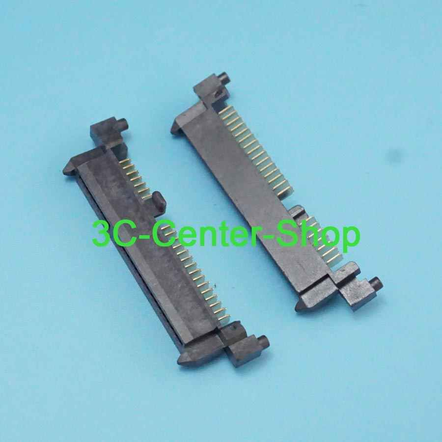 1 قطع القرص الصلب SATA العلبة HDD موصل محول لسامسونج R420 R423 R425 R428 R429 R430 R440 R467 RV408 RV410