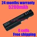 Jigu lapop bateria para hp business notebook 6510b 6710b 6710 s 6910 p nc6120 nc6200 nx5100 nx6100 nx6110 nx6120 nx6130 nx6320