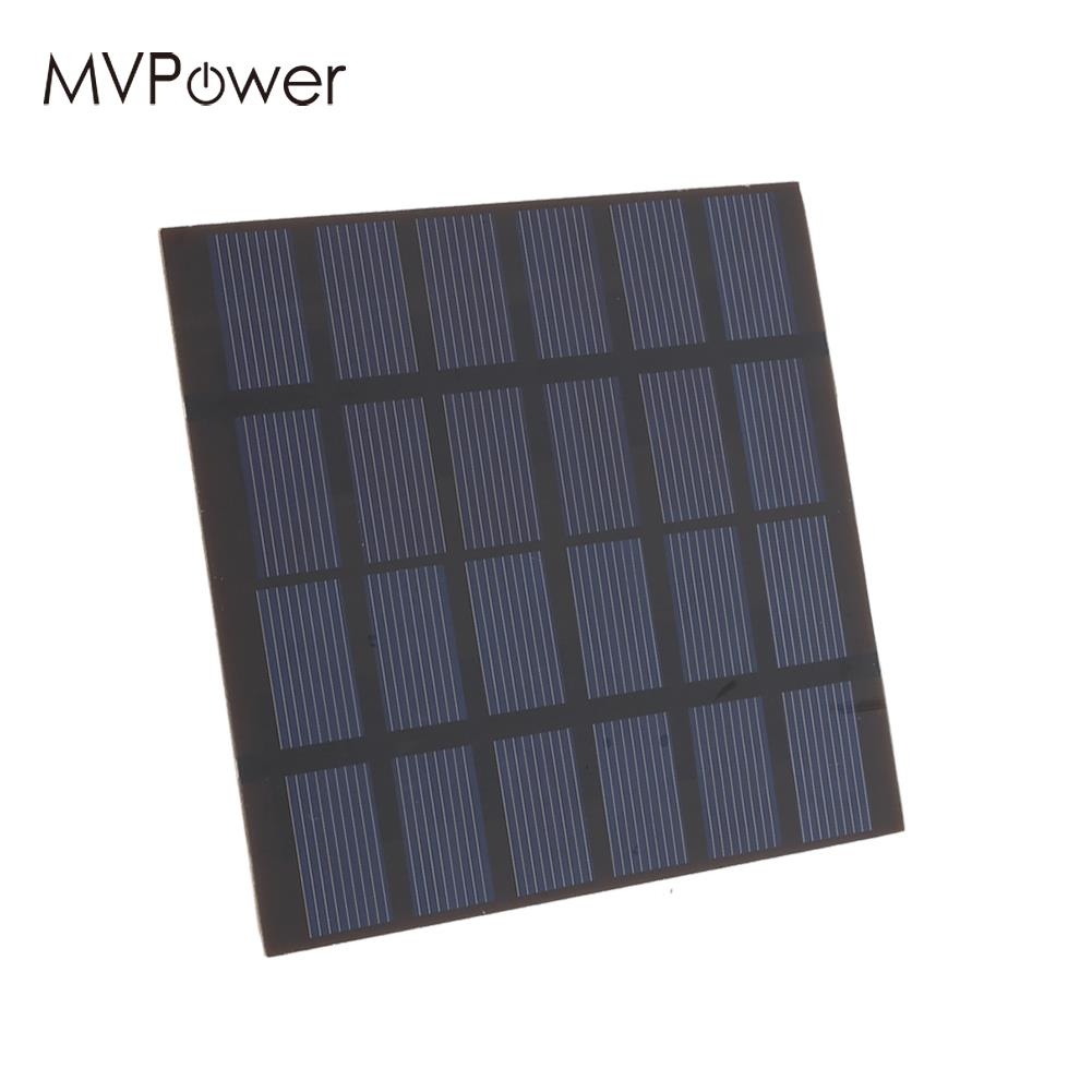 Solar Panel Yearly Savings: Aliexpress.com : Buy Solar Panel Fast Charger 1.5W 6V