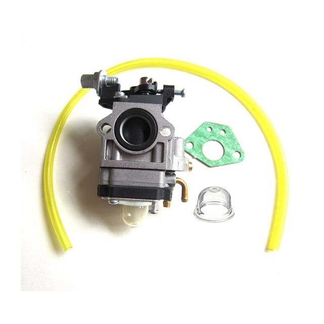 Tanaka TBC-420PF TBC-430PF Trimmer Brush Cutter carburetor part 6690476