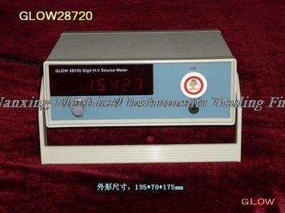 Генератор GLOW28720 цифр H.V, источник питания высокого напряжения 10/25/35 кВ, мощность 10 Вт