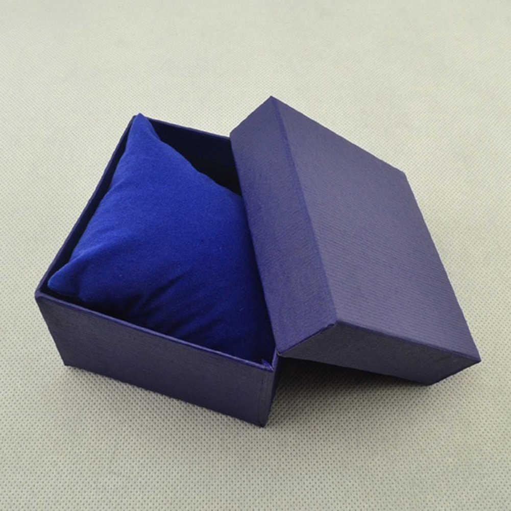 تمساح دائم هدية الحاضر علبة صندوق لل سوار الإسورة ساعة مجوهرات صندوق حقيبة للتخزين هدية Cajas الفقرة relojes دروبشيبينغ