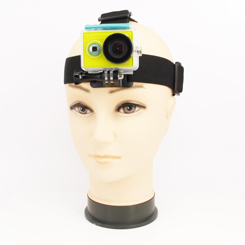 Xiao yi lisavarustus komplekt kaamera xiao yi komplekt bobber stick - Kaamera ja foto - Foto 3