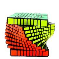 10x10x10 куб соревнование Волшебный Куб Головоломка Развивающие игрушки для детей