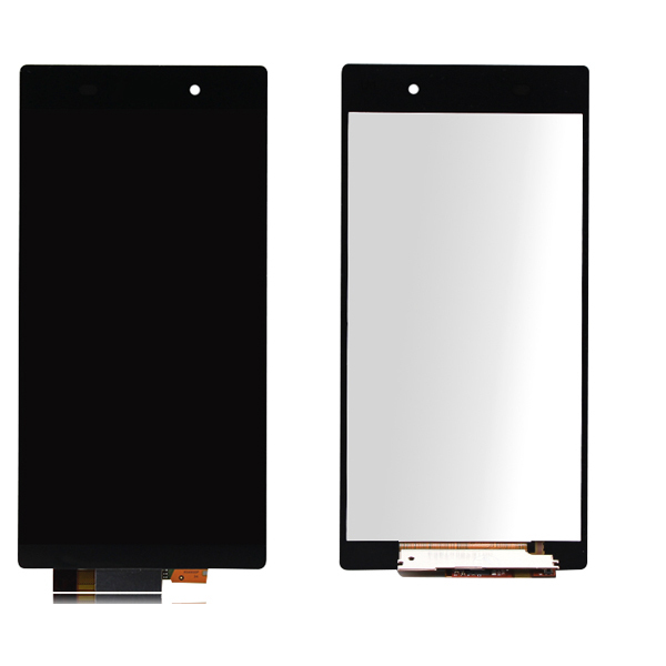 High Quality Replacement For Sony xperia Z1 L39H c6902 c6903 C6906 L39H LCD Display Touch Screen with Digitizer Assembly Black high quality 6 44 for sony xperia z