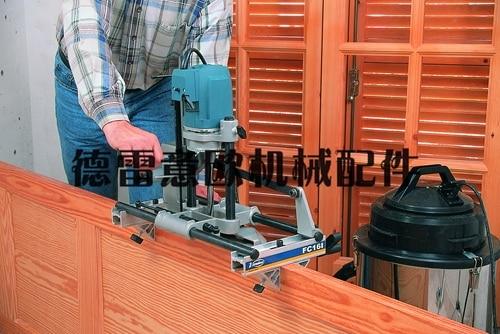 100% imported Spanish tenoners Virutex lock FC116U small woodworking machinery and equipment