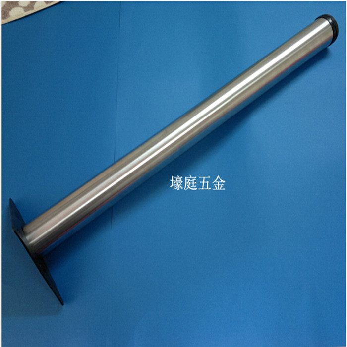 ... Adjustable Stainless Steel Cabinets Countertops Pillars Supporting Leg  Strut Bar Cabinet Foot Furniture Legs 1100