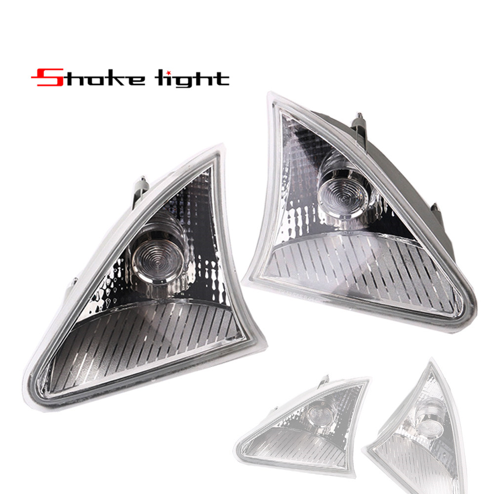 X2 Pcs Droit + Gauche Nouveau Front Position Lumière Parking Lampe Pour Mercedes W251 R350 2006-2010 2518201056 2518200956 251 820 09 56