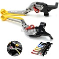 With tmax logo Motorcycle CNC Pivot Brake Clutch Levers Adjustable foldable Levers For yamaha T-MAX 530 500 TMAX530 TMAX500