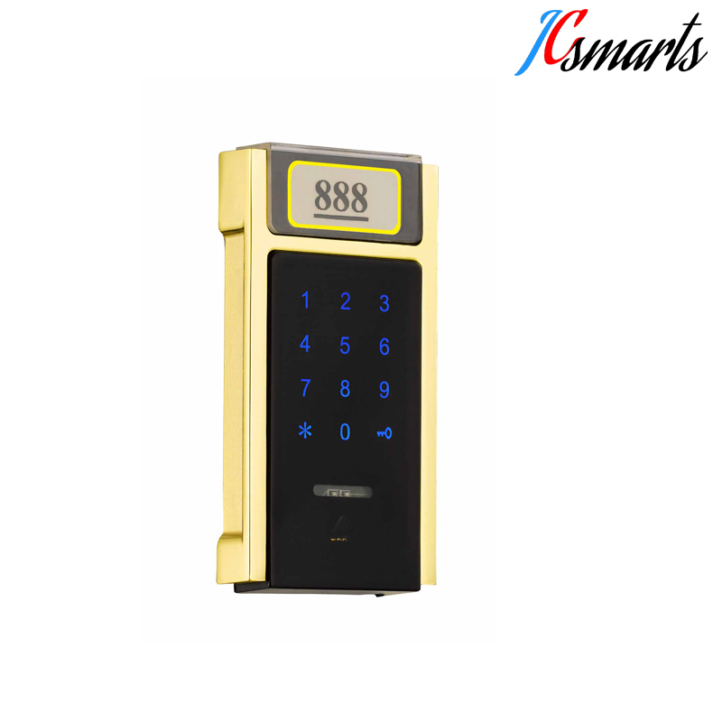 Drawer Cabinet Electronic ID Lock Intelligent Password Number Code Keypad Digital Sauna Locker Lock zc 109 4 bit number password lock safe cabinet lock metal shell unplugged mechanica password