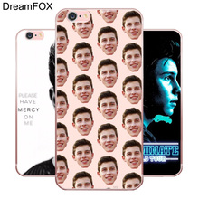 M134 Shawn Mendes Soft TPU Silicone Case Cover For Apple iPhone 11 Pro X XR XS Max 8 7 6 6S Plus 5 5S SE 5C 4 4S цена и фото