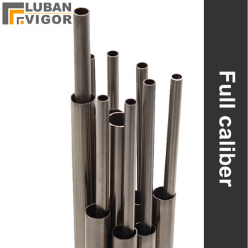 Customized product,Seamless 304 stainless steel pipe Precision sanitary tube  8x0.2mm   L 1,000mm   quantity: 20pcs