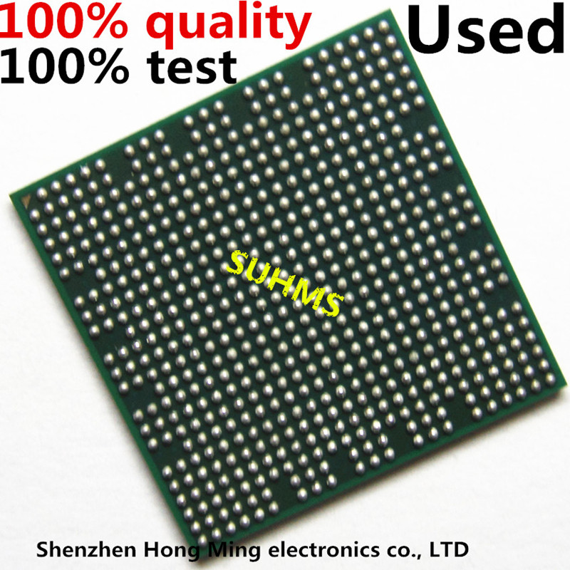 100% test very good product SR27N N8500 bga chip reball with balls IC chips