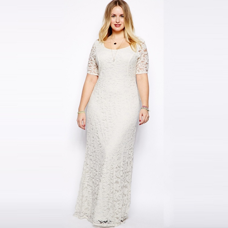 ᓂ summer plus size women\'s dresses lace maternity dresses pregnant ...