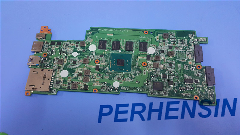 Original laptop motherboard for DA0ZHRMB6C0 100% Work Perfectly original laptop motherboard for da0zhrmb6c0 100