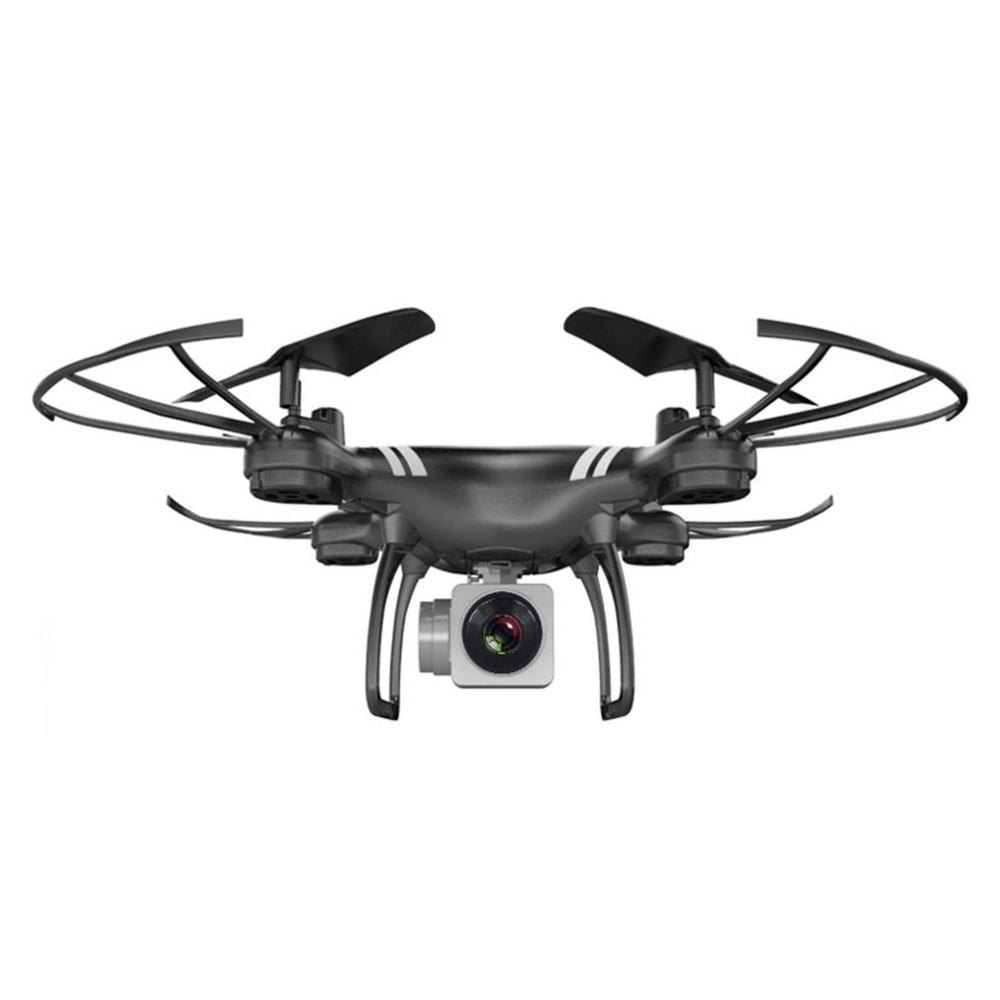 RC 720P HD Camera Drone With 0.3MP Camera Wifi FPV Quadcopter Altitude Hold Headless Mode RC Helicopter 2.4GHz Drones Toy Gift