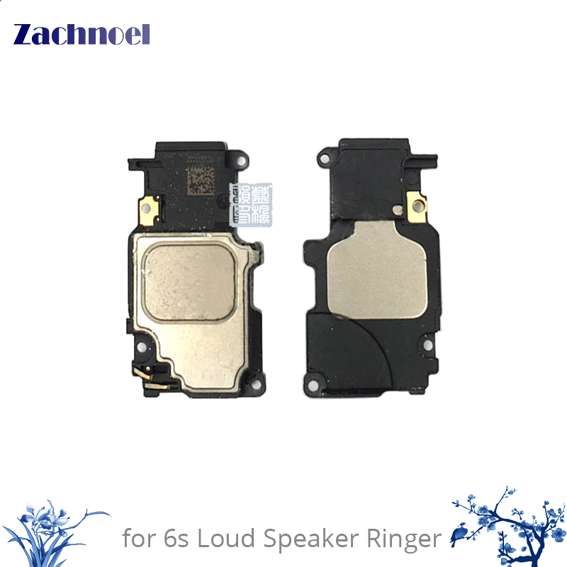 10pcs High Quality Loud Speaker For iPhone 6S 4.7 Loudspeaker Buzzer Ringer Ringtone Sound Flex Cable Replacement Parts