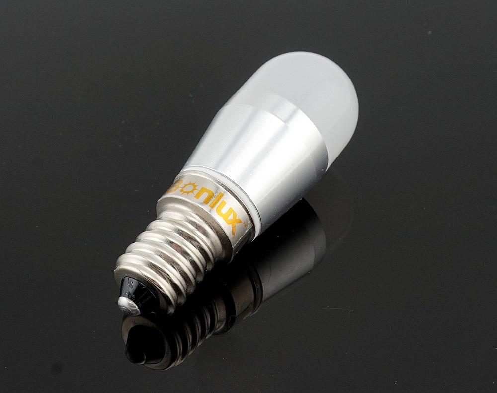 Kühlschrank E14 : Dimmbare led e lampe kühlschrank watt lm kühlschrank licht