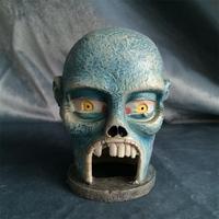 Blue Skeleton Toys Shadows Prototype Mental Sandy Sand Bars Box Toys