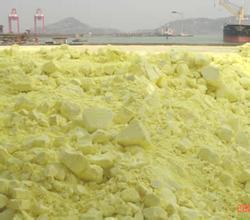Ground Sulfur Powder 50 Lb Bag