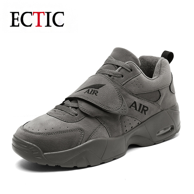 eba7bb718cb80c 2018 Hot Sale Men Basketball Sneakers Brand Training Shoes Lace Up Tn Mens  Jordan Trainers Grey Black High Top Basketball Shoes